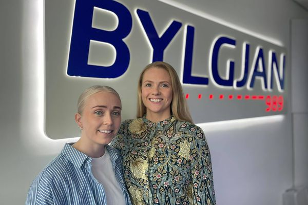 Reykjavík síðdegis - Facebook er komið til að vera en mun taka breytingum í takt við tímann