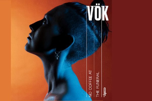 VÖK - No Coffee at the Funeral