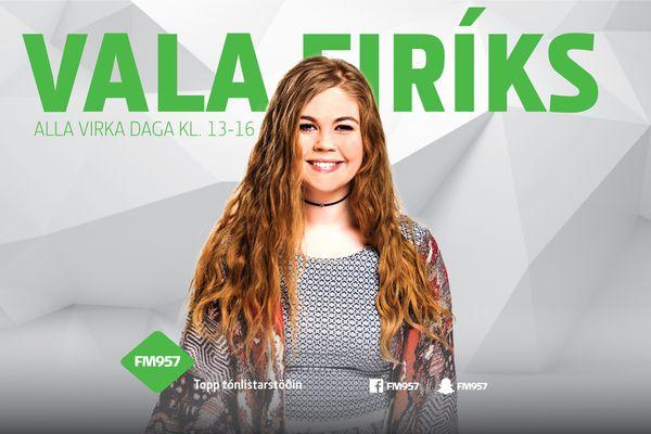 Vala Eiriks - Inga Tinna frá Dineout.is