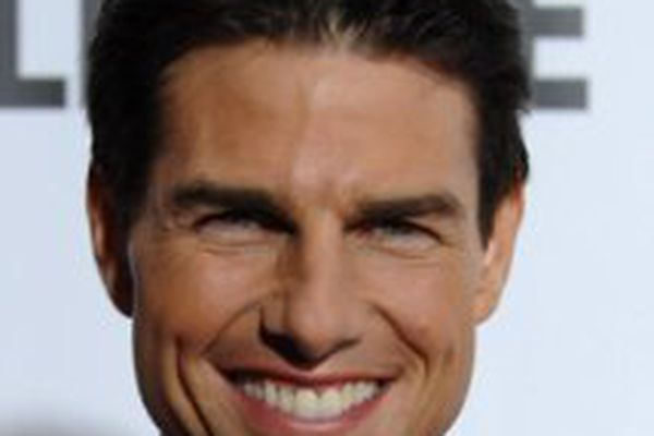 Magasín: Hringdu í Tom Cruise