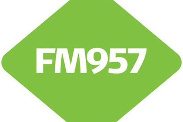 """Félagarnir á FM957, viðtal við Gylfa Sigurðsson """"Ég vel United"""""""