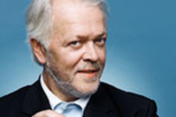 Jólagleði Þorgeirs – Einar Eyþórsson í Tromsö