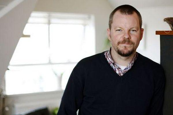 Yngvi Eysteins - Gunnar Hansson um Dag rauða nefsins!