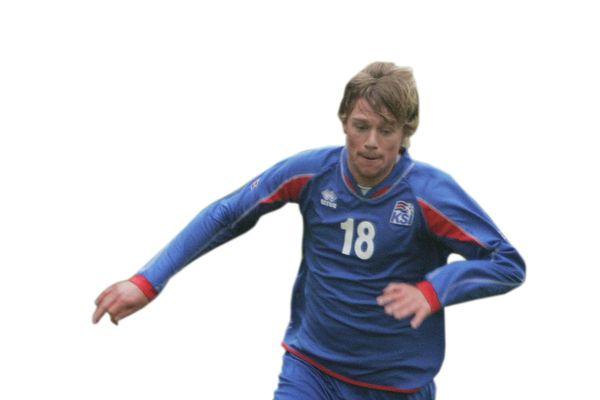 """Boltinn: Arnór Smára: """"Aggi fær að svitna"""""""