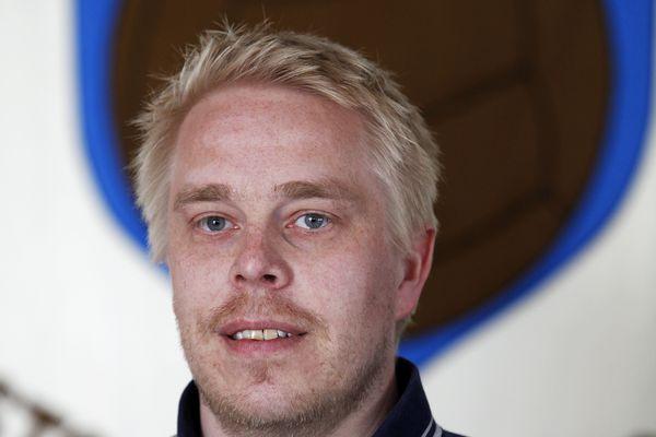 """Boltinn: Einar Jónsson: """"Liðið á góðu skriði"""""""