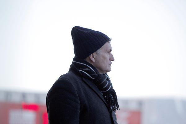 """Boltinn: Jónas Þórhallsson: """"Guðjón hringdi í mig og sótti um starfið"""""""