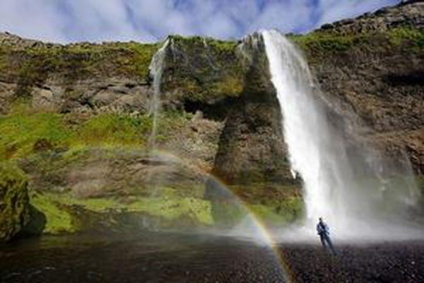 """Bítið - """"Hann lagði bara 5000 kallana á borðið eftir því eins og fólk verslaði!"""""""
