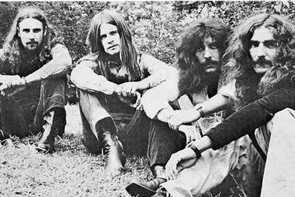 Miðdegisþátturinn Ómar - Black Sabbath heiðurstónleikar