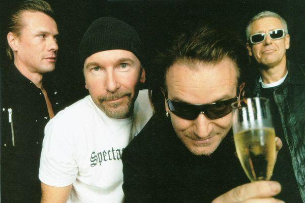 Laugardagskaffið - Er U2 ömurlegasta hljómsveit heims?