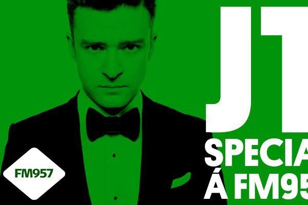 Justin Timberlake - 1. hluti