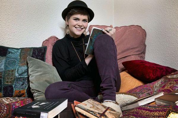 MÞ - Tinna Sverrisdóttir er hæfileikasprengja!