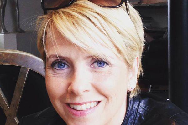 Helgin:  Ólöf Marín Úlfarsdóttir virðist sofa í formalíni.