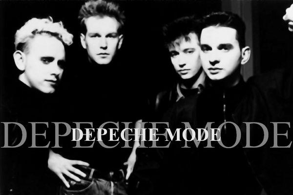 Depeche Mode - 1. hluti