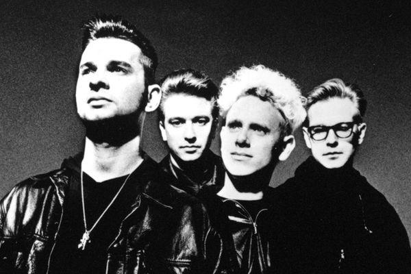 Depeche Mode - 6. hluti