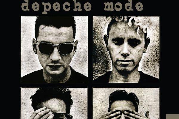 Depeche Mode - 8. hluti