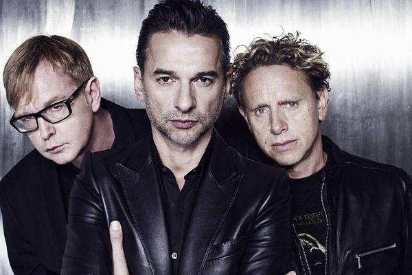 Depeche Mode - 14. hluti