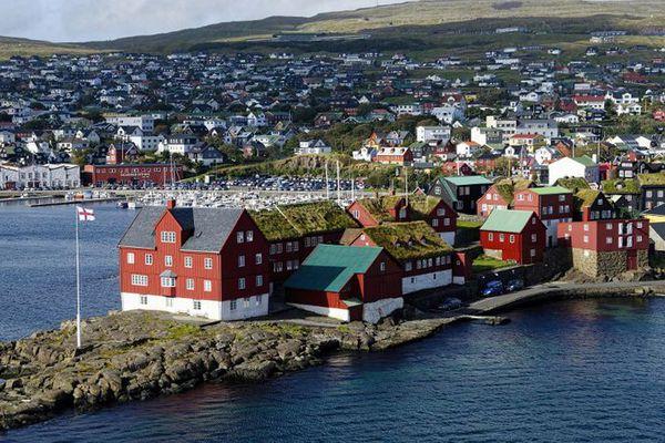 Vala Eiríks - Færeyska orð dagsins