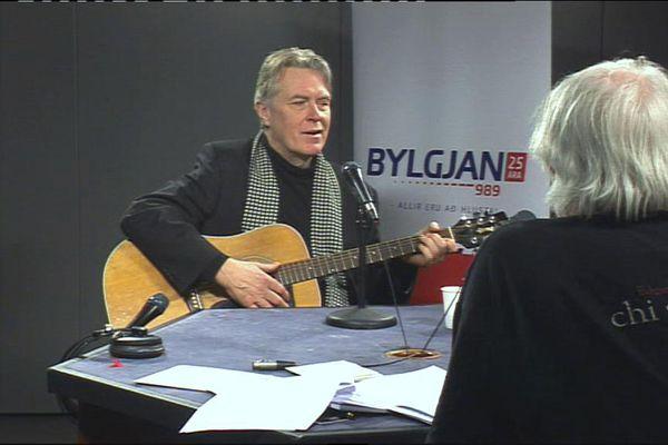 Valgeir Guðjónsson sextugur - 5. hluti