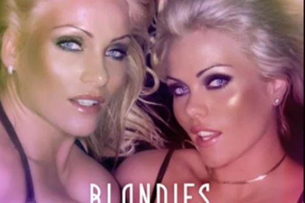 Magasín: Ósk og Ásdís - Blondies - með nýtt lag