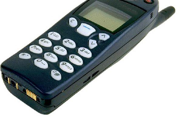 Magasín: SMS Stalker!