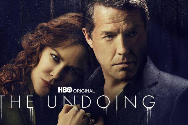 The Undoing - Myrti Hugh Grant viðhaldið?