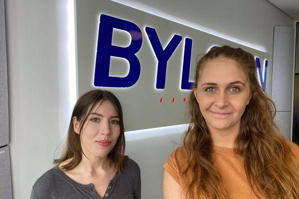 Bítið - Súludansandi og sterkar