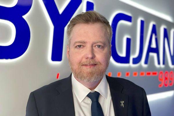 Reykjavík síðdegis - Hlustendur spyrja framboðin: Sigmundur Daví Gunnlaugsson formaður Miðflokksins.