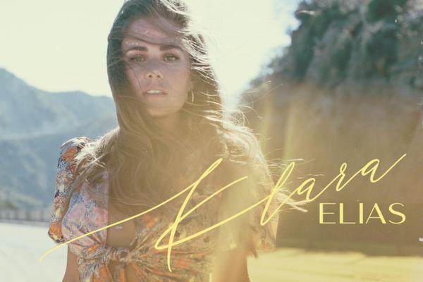 Klara Elias - Paralyzed